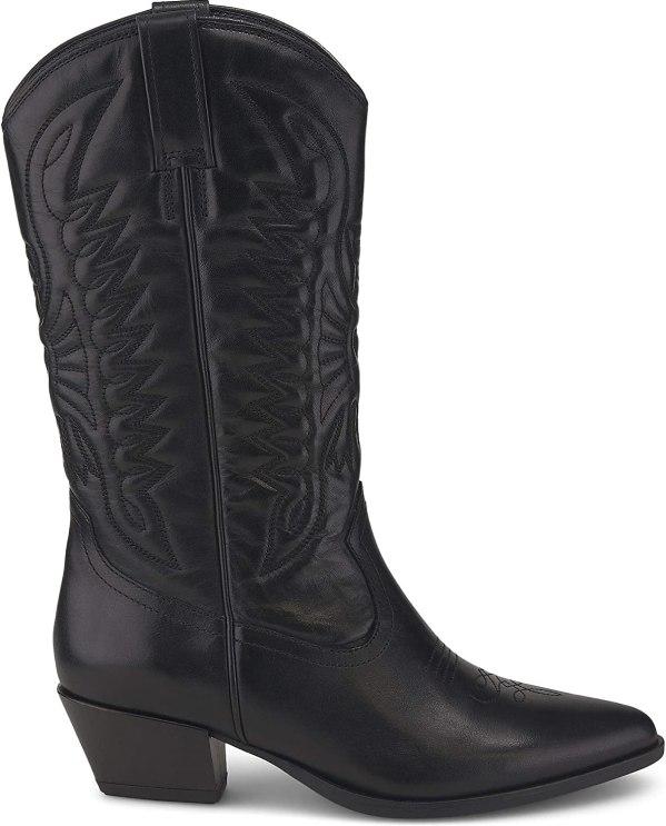 Vagabond Women's Emily Cowboy Boots