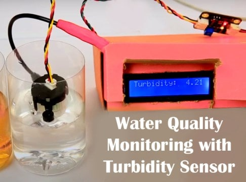 Turbidity Sensor