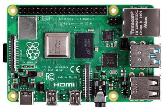 Raspberry Pi Vs Arduino