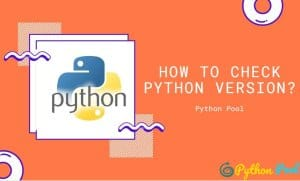 How to Check Python Version in Various OS