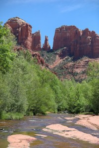Sedona, Arizona: Cathedral Rock