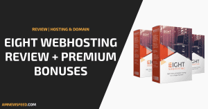 Eight Webhosting Review: Is It Worth Using or Not?