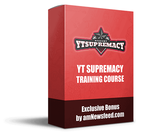 yt supremacy bonus
