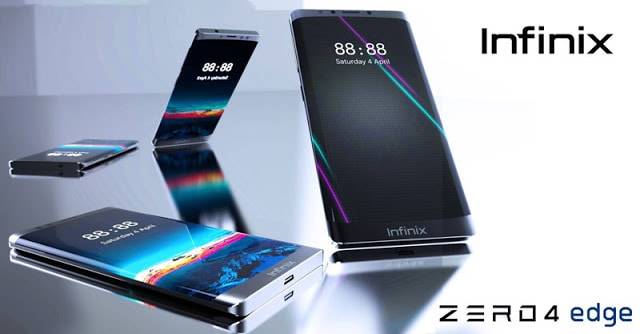latest infinix mobile phones
