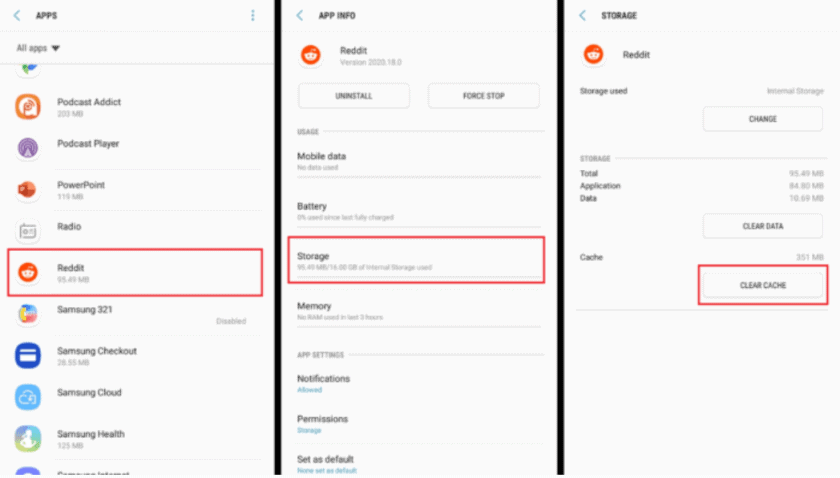 how-to-disable-safe-mode-on-your-android-phone-clear-cache