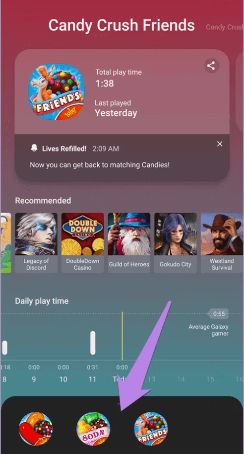 how-to-use-samsung-game-launcher-library