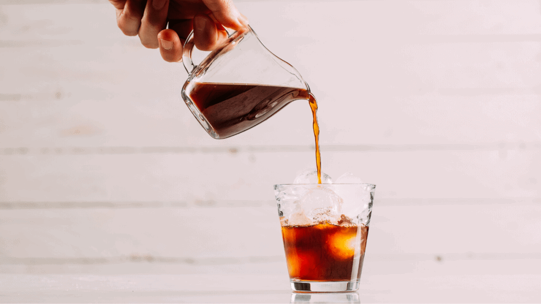 Weak or Strong Ratio For Cold Brew