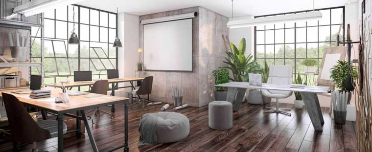 How to Generate Leads for Coworking Space chair table free working space free space