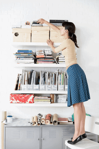 Organise your room