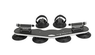 2018 Mini Bomber Bike Rack