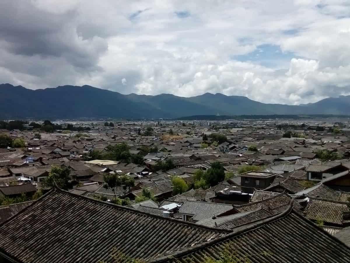 Yunnan Lijiang - Viaje organizado a Yunnan: 12 días en China con chófer y guía