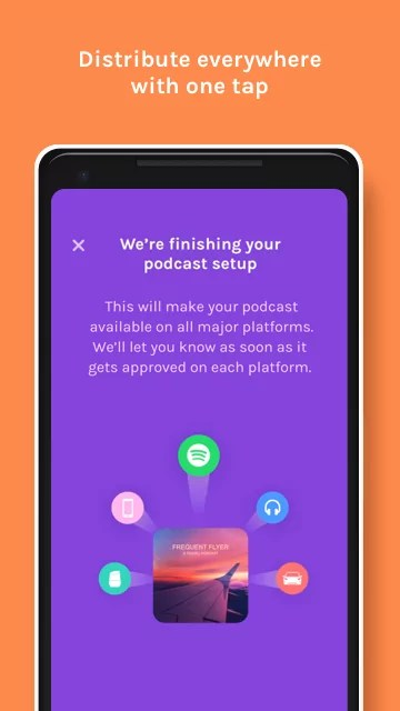 podcast anchor fm