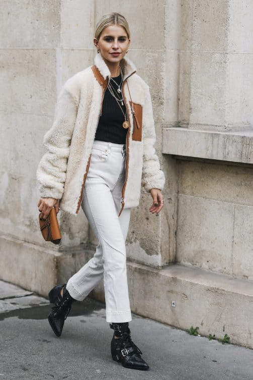We asked 30 petite women where they buy jeans from - this is what they said