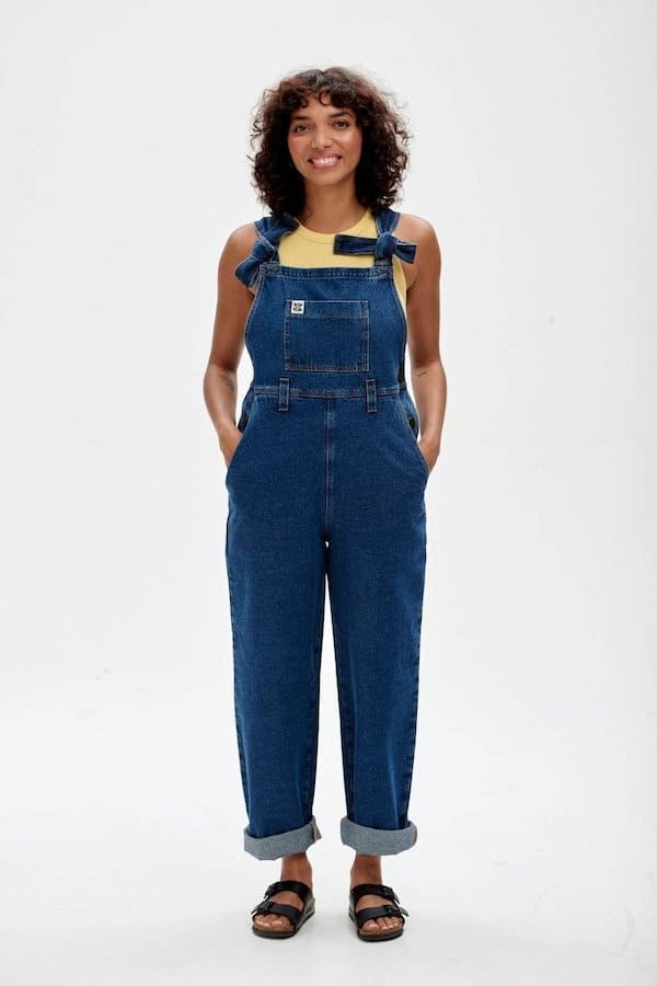 Easton Denim Dungarees Lucy and Yak