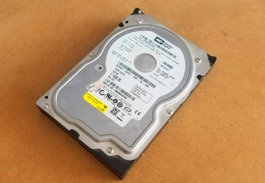Hard disk Motor