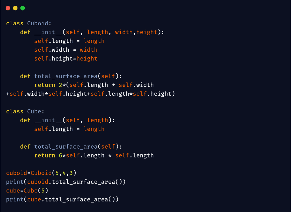 Example __init__