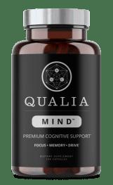Qualia Mind Shred Fitness NY Review