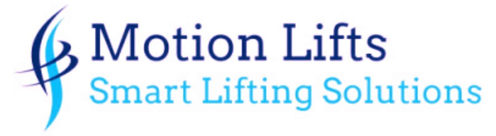 motion lifts - web design eire