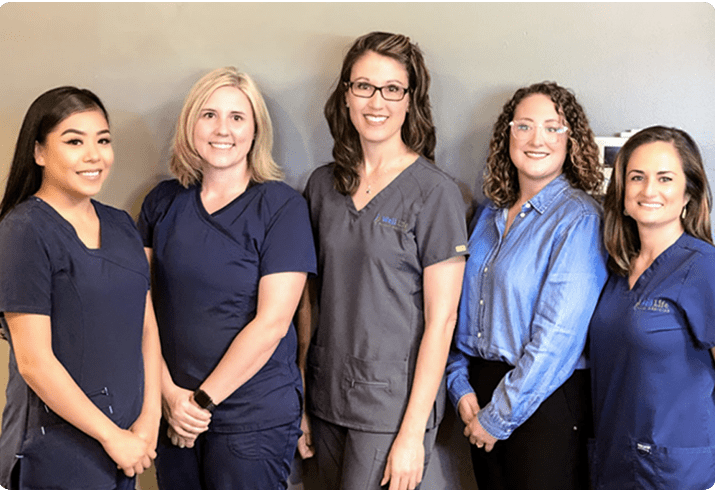 injection-and-infusion-clinic-abq-team
