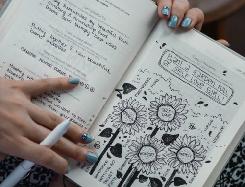 How Journaling Can Benefit Your Self-Development