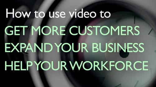 how to use video to grow your denver business
