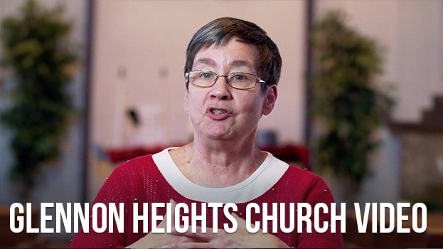 denver church promotional video
