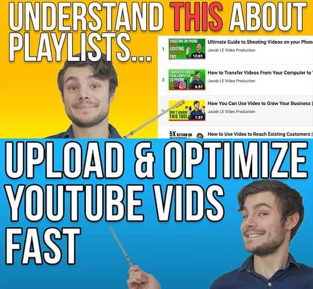 YouTube Marketing Course Thumbnail