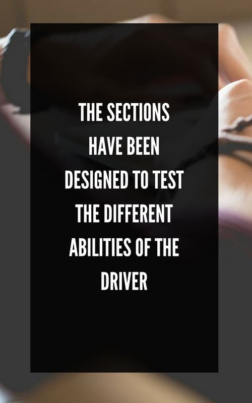 K53 Motorcycle Test Sections Abilities