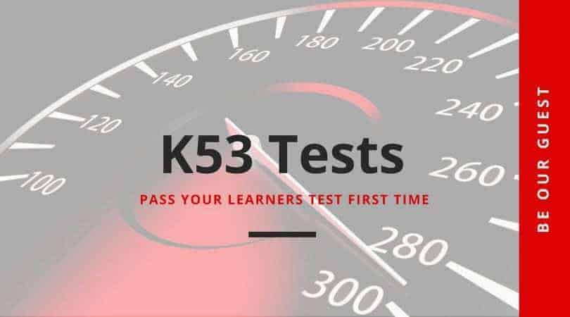 K53 Tests