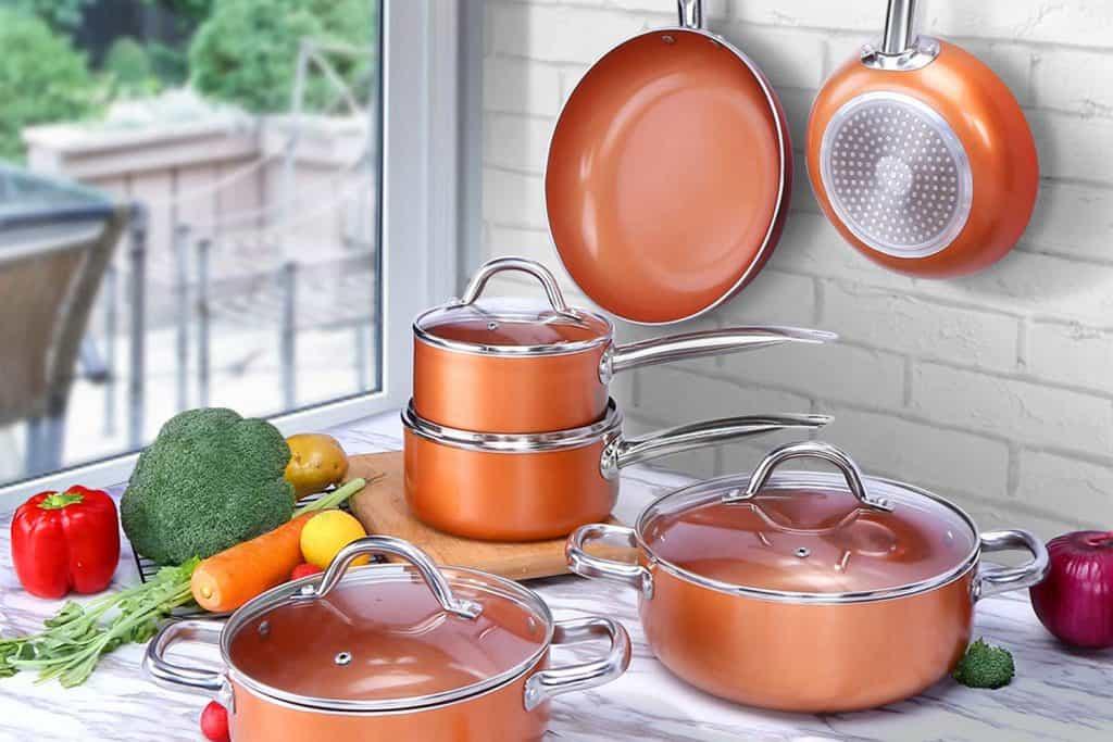 Cusinaid Aluminum Cookware Set1