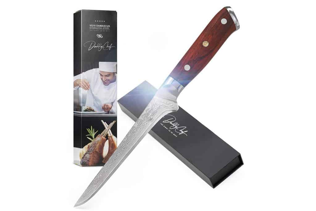 Daddy Chef Boning Knife