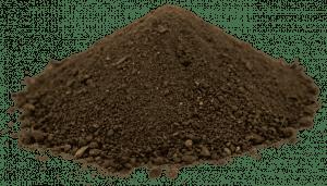 Nawóz organiczny Kreda węglowa