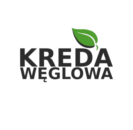 Kreda węglowa logo