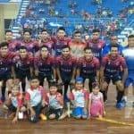 Academia UAB participaría en la Liga Boliviana de Fútbol de Salón