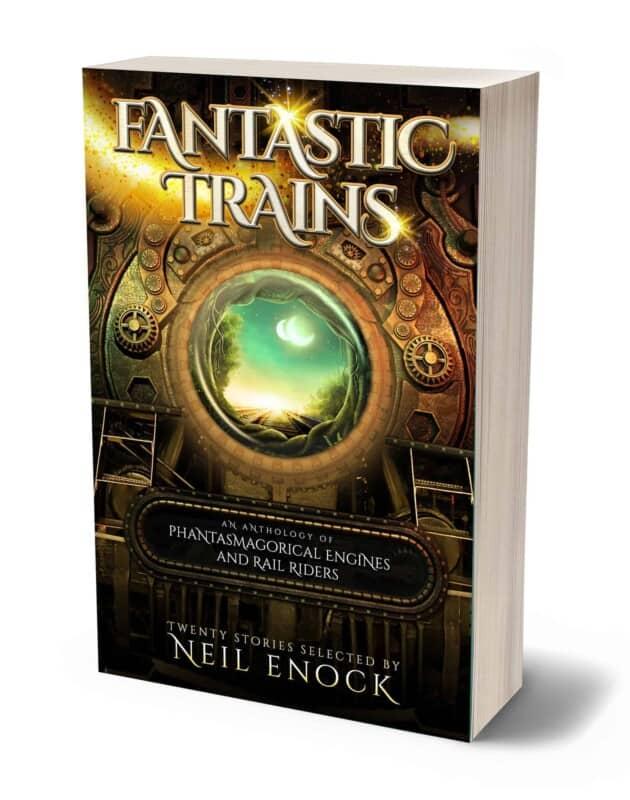 Fantastic Trains
