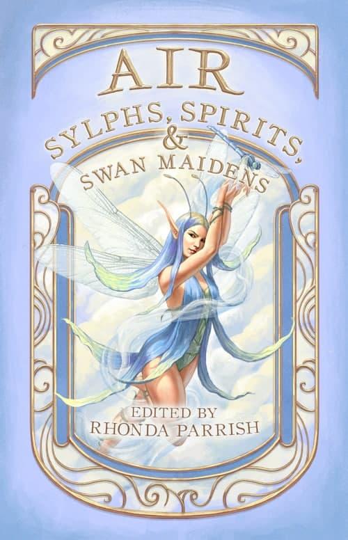Air Sylphs Spirits and Swan Maidens