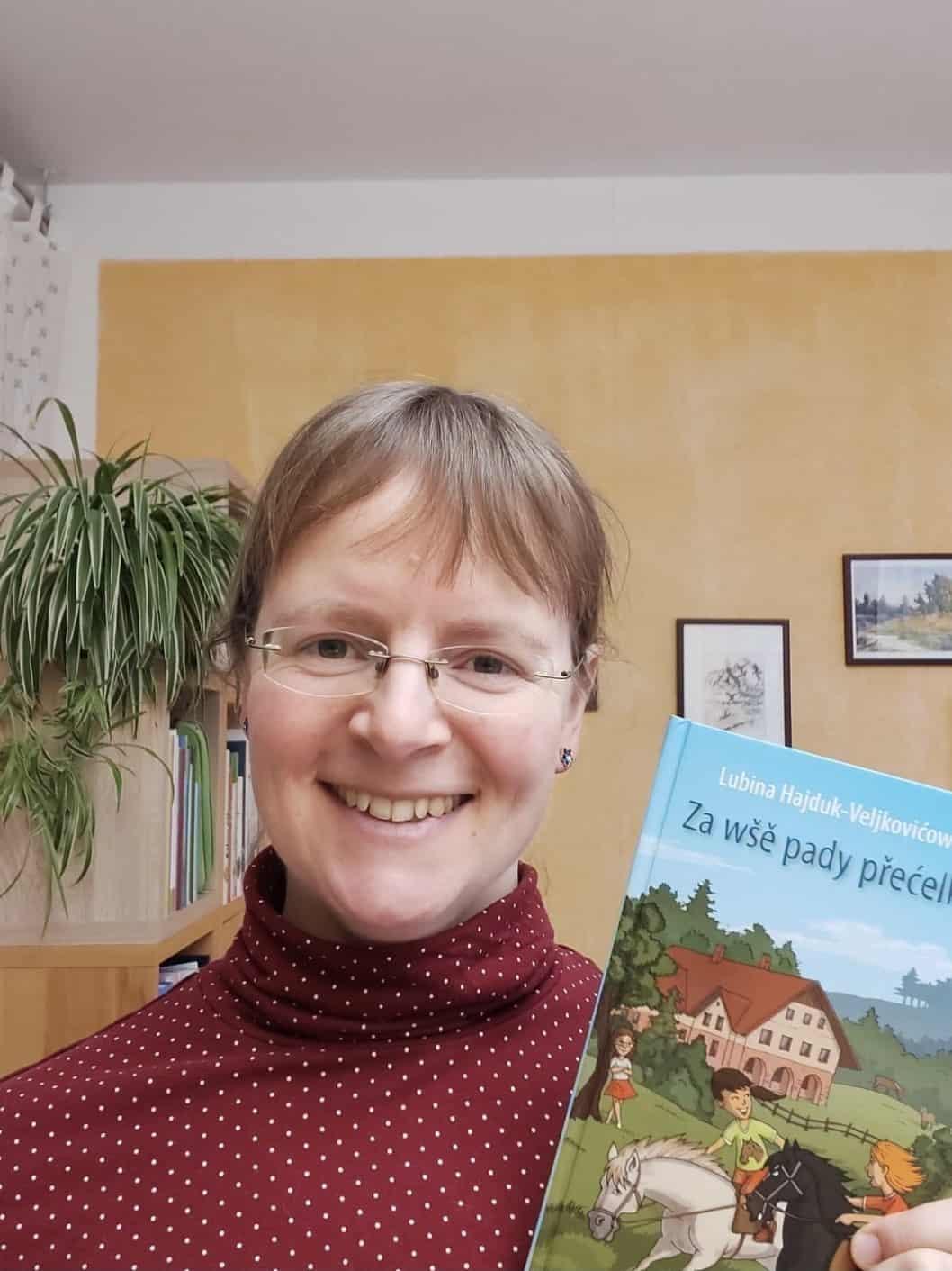 Lubina Hajduk - Les livres