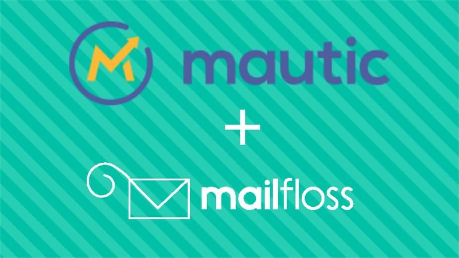Mautic + mailfloss