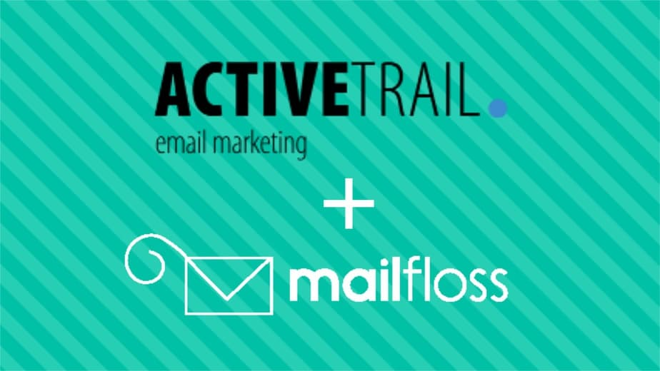 ActiveTrail + mailfloss