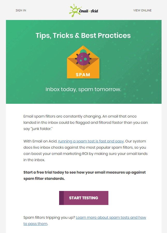 How to Improve Your Email Marketing in 2021