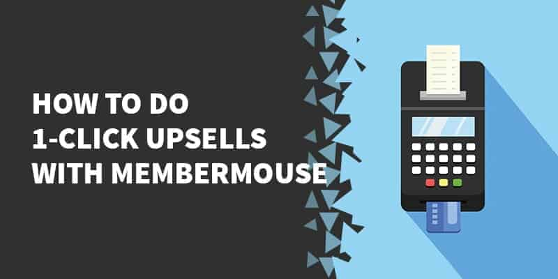 How to do 1 click upsells with MemberMouse - I'm $10k in Credit Card Debt (Again) - How I'm Paying it off