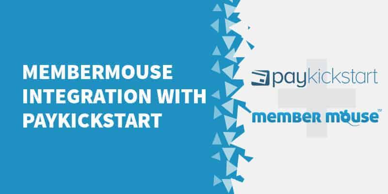 MemberMouse integration with PayKickStart - How to integrate MemberMouse with wpForo