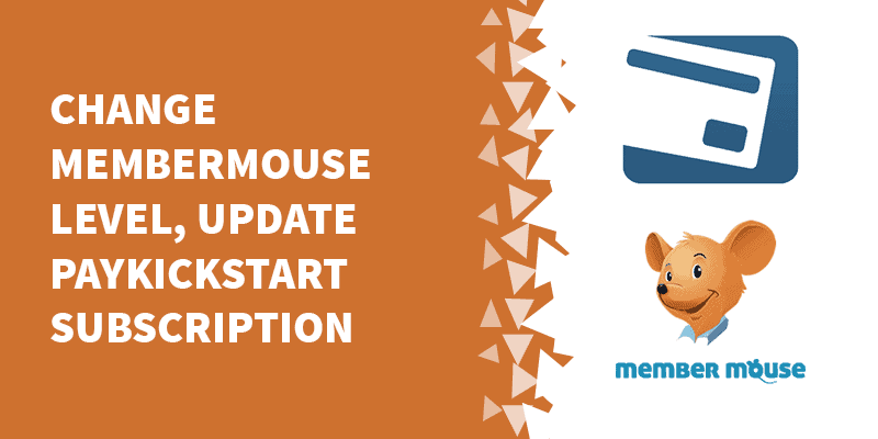 membermouse paykickstart subscription - Cancel PayKickstart Subscription Based on ConvertKit Tag
