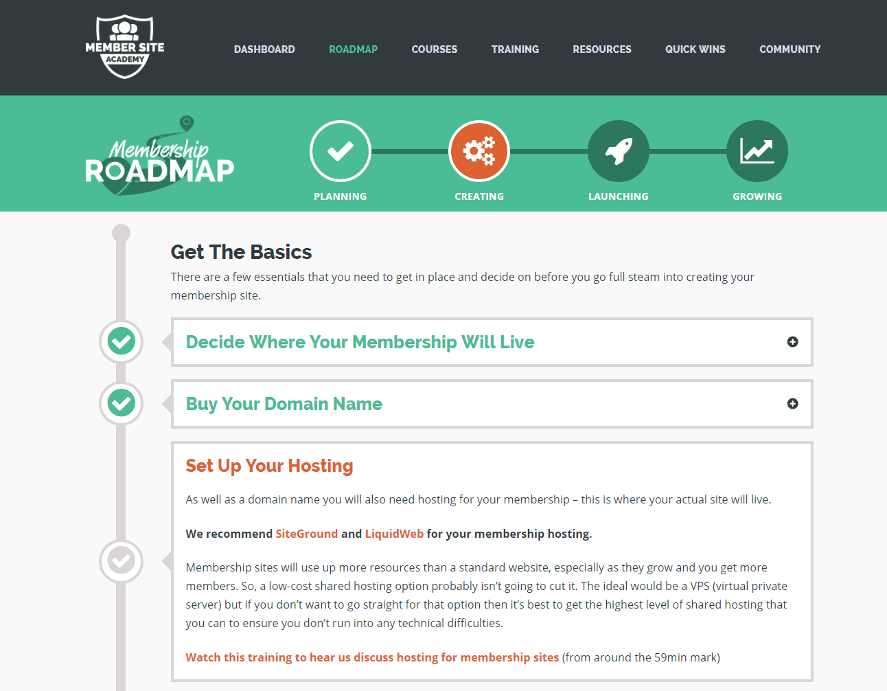 roadmap 1024x797 - How to recreate the WPeP course roadmap in Elementor