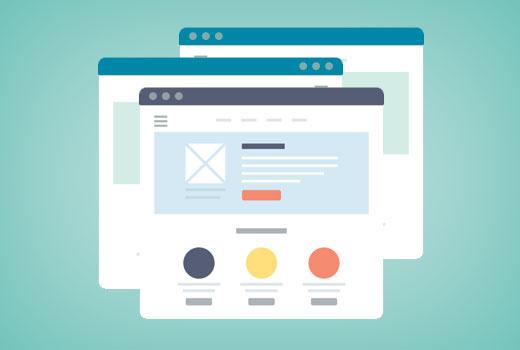 custompagewp - Custom Templates versus WordPress Page Builders