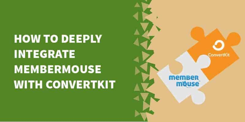 membermouse convertkit integration - How to Set Up MemberPress - Step by Step