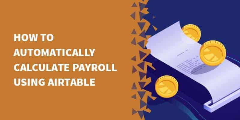 airtable payroll - How to integrate WordPress with Airtable