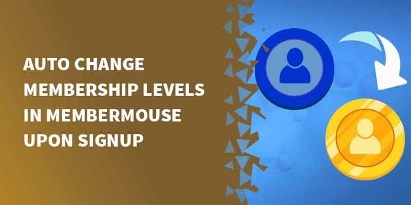 mm level change subscribe - How to integrate MemberMouse with wpForo