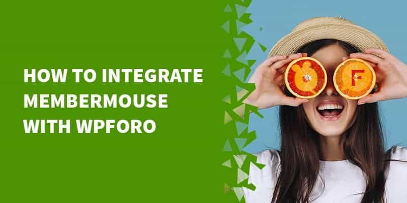 How to integrate MemberMouse with wpForo