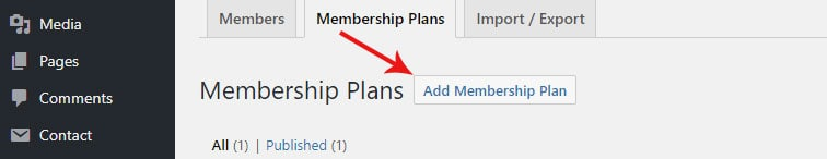 woo add membership - How to create a membership website with WooCommerce and CCBill